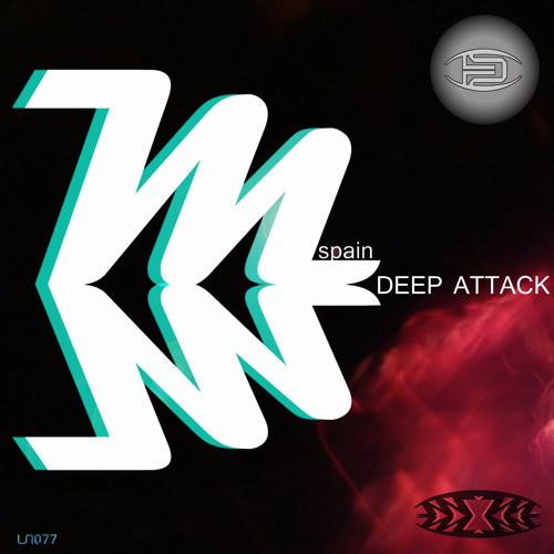 Deep Attack (original mix) Martinez (spain)