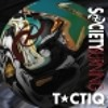 Society Burning - Tactiq