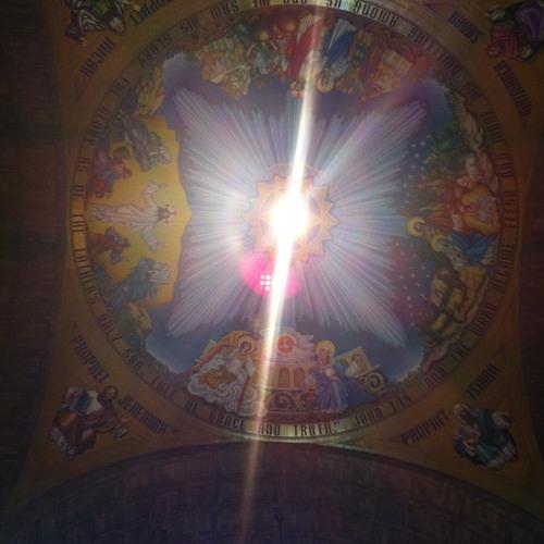 VI. Lux aeterna   Requiem pour une américaine à Paris   Richard J. Clark