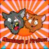 Intro Mandanga Y Pirulines - (Apertura de la caricatura-PISO-segunda madre)