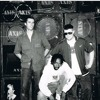 AXIS SOUND SYSTEM - LIVE  AT THE SUGAR SHACK - Liverpool 24th May 1994