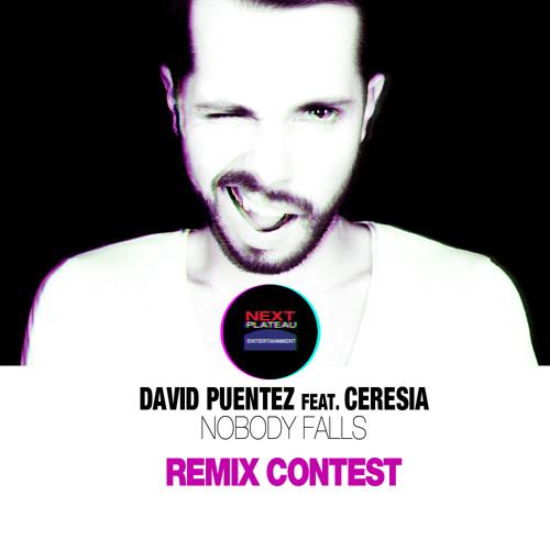 David Puentez feat. Ceresia - Nobody Falls (Robby William Remix)