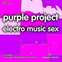 Electro Sex - @Vato DJ