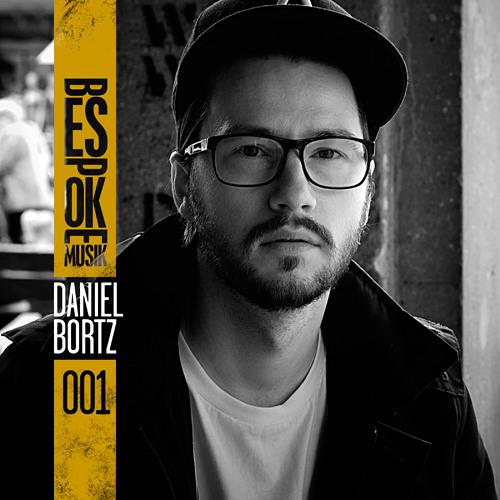 Rami Deejay Warmup for Bespoke Musik with Daniel Bortz - 6.9.12 | New York