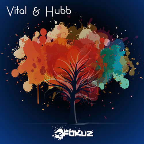 Vital & Hubb - The Art Of Alone (Cross Them Out Remix)