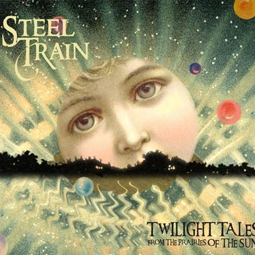 Steel Train - Better Love