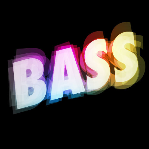 bass music sample for other project