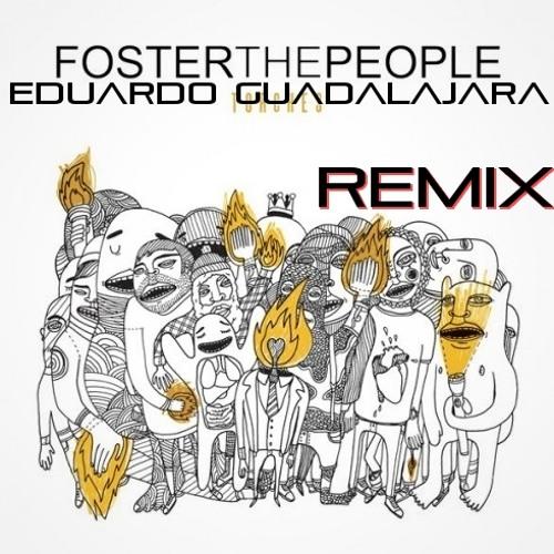 F.T.P - Pumped Up Kicks (Eduardo Guadalajara Remix)