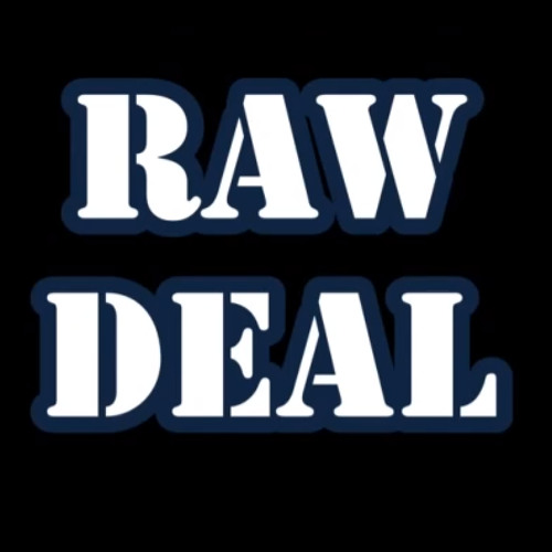 Gyoh Featuring Theory - Raw Deal