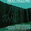 Don't Talk About Palestine