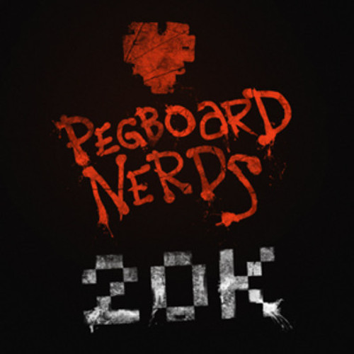 20k By Pegboard Nerds -- Quaranated Remix