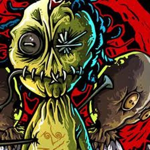 Voodoo (Produced By Reddrum)