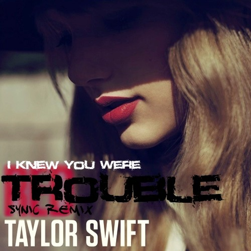 Taylor Swift - Trouble [SyniC Remix]