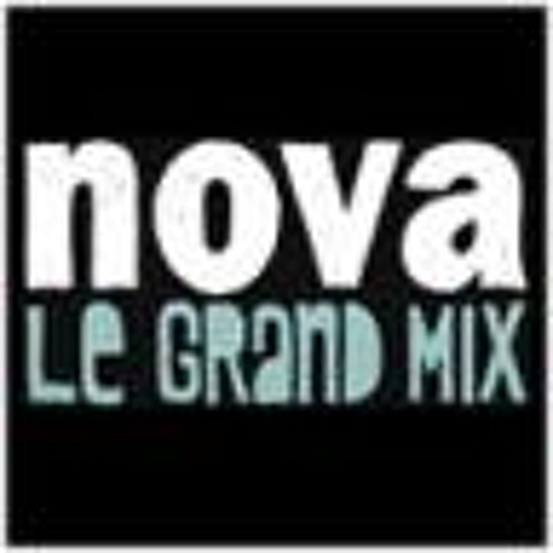 Rone dj set @ Radio Nova (08/12/2012)