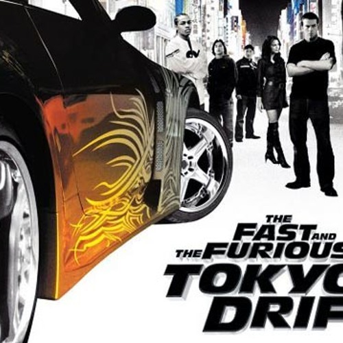 Teriyaki Boyz - Tokyo Drift -VS- Afrojack ft. Eva Simons - Take Over Control