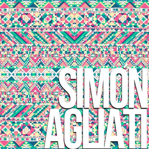 DJ MIX // Simón Agliati at Revolver  07-12-2012