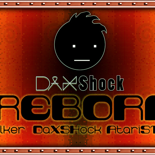 DaXShock - Stalker (AtariST Edit) [Chiptune]