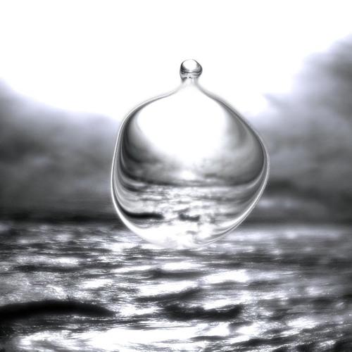 Reflected in Tears - Steve Brookfield & Deryn Cullen
