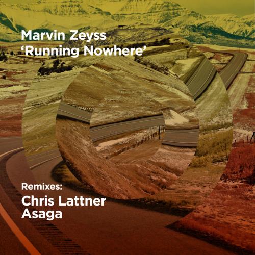 Marvin Zeyss — The Guru (Original Mix)