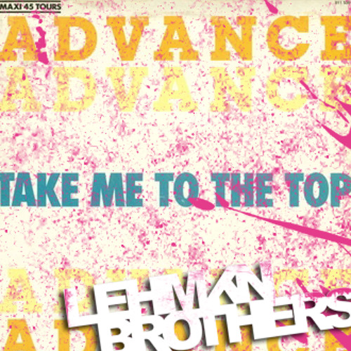 Advance - Take Me To The Top (The..AM Edit)