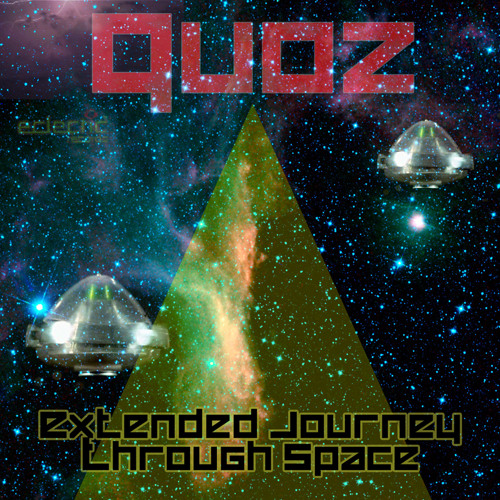 Quoz - Extended Journey Through Space