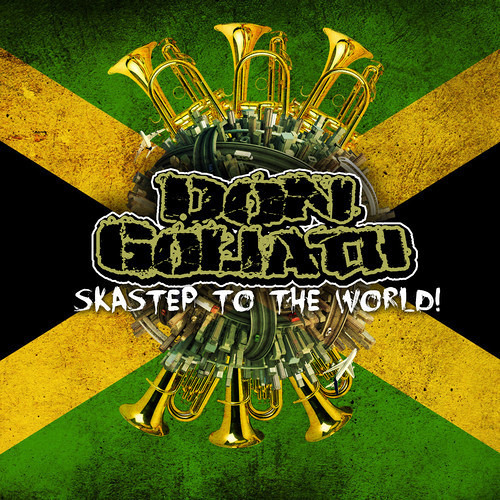 Don Goliath feat. Jr. Saw - Who Nuh Like Skastep