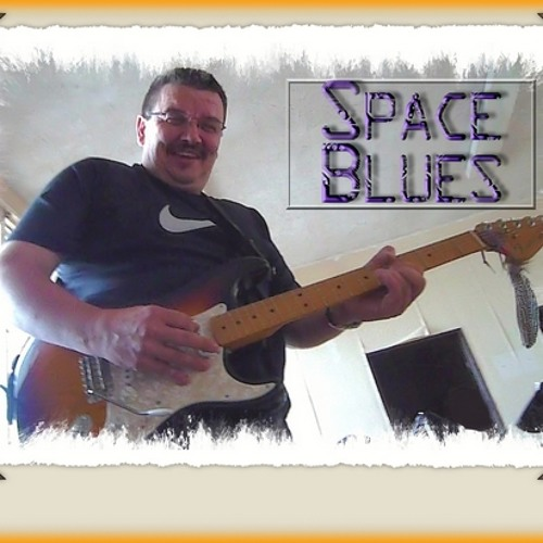 Space Blues For A Friends