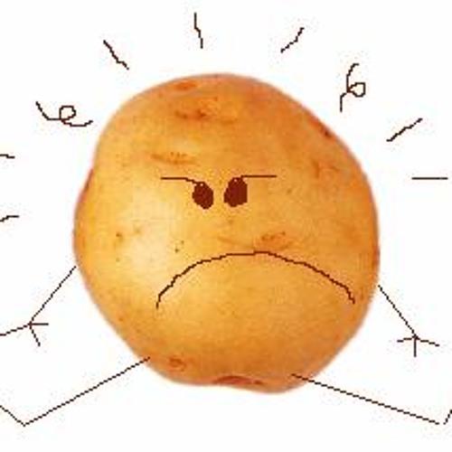Mange Ma Patate // El Rousso