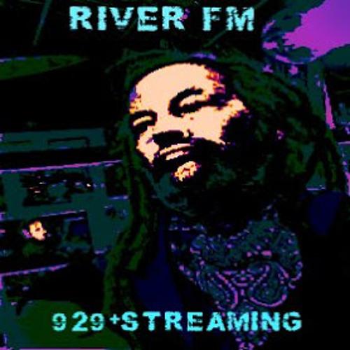 YOU PSYCHOBILLY RAVER , CITY Abdab WADDY the PUNK DJ RIVER FM