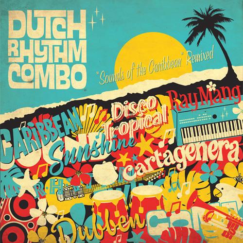 Dutch Rhythm Combo - Disco Tropical feat. Edu K (Acappella)