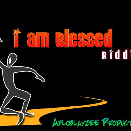 I AM BLESSED RIDDIM
