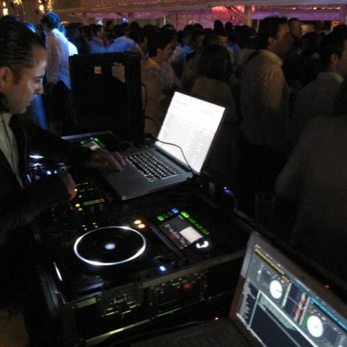 DJ RISSOL@Hotel W Barcelona set 2ºhour... Sat.3/Nov/2012