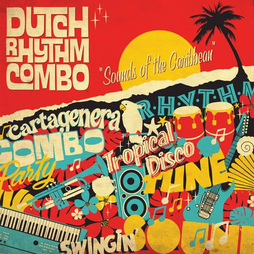 Dutch Rhythm Combo - Tune