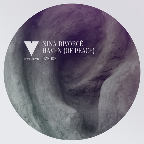 Nina Divorcé - Haven (Of Peace)