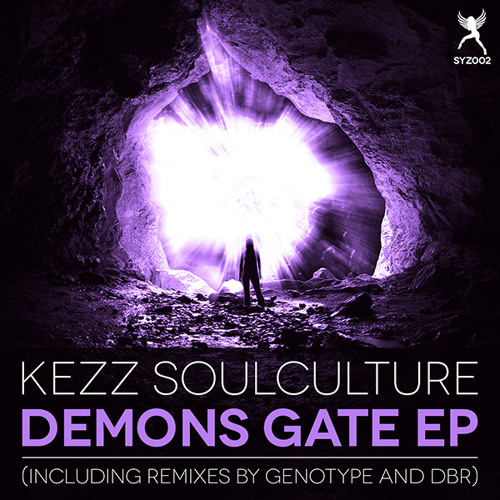 KEZZ SOULCULTURE - ETHEREAL