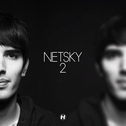 Netsky - No Beginning