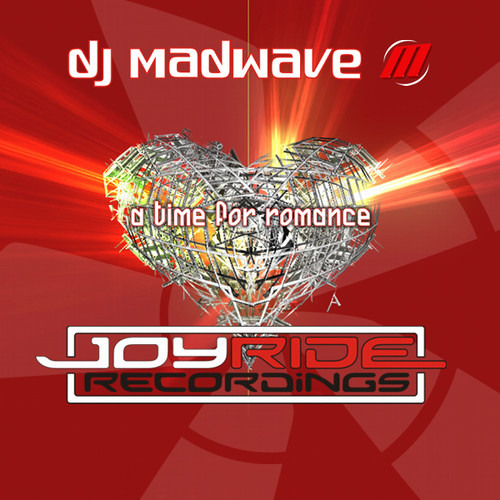 DJ Madwave - A Time For Romance (Space Raven Remix)
