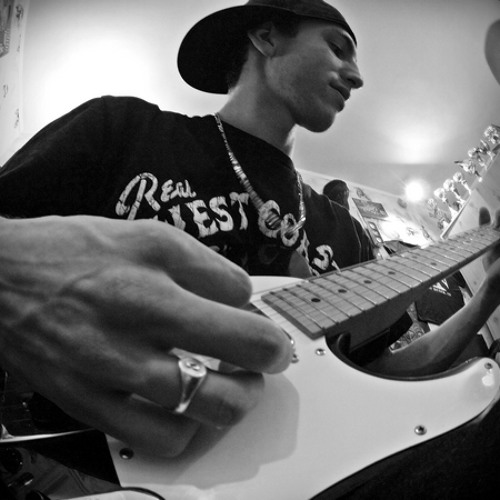Jeremy Stevenson - Wonderwall ( Guitar Cover )