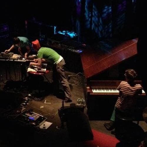 ORLAK Live in Akropolis 2012-11-26