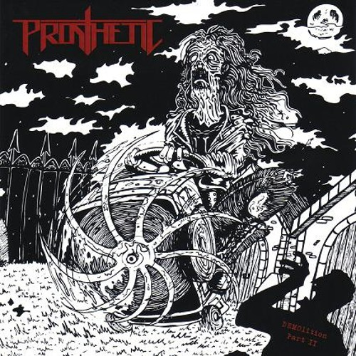 02. Prosthetic - Not Fast Enough (2011)