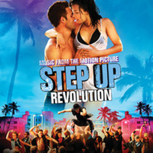 Jagg Jungle Ship - Step Up Revolution Movie Soundtrack