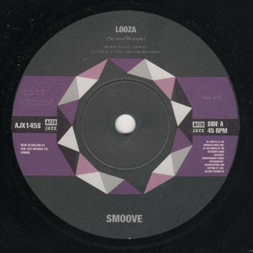 Smoove - Looza (FREE DOWNLOAD) 2003