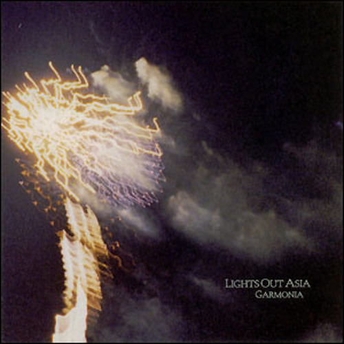 Lights Out Asia - Hail Russia - Live