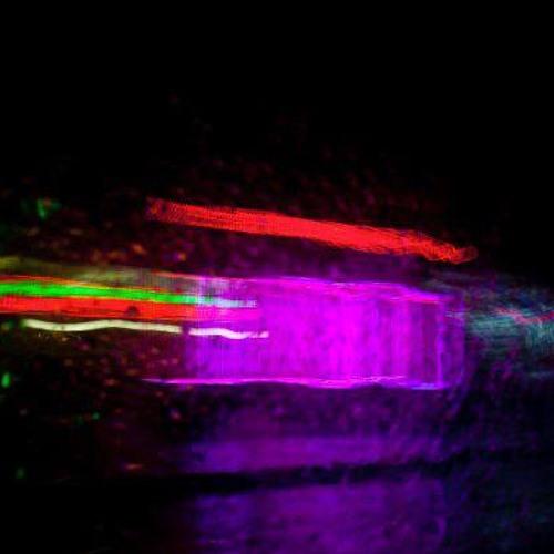 Ferdinand Cärclash - Feel Transmission