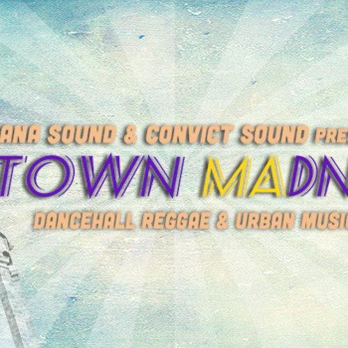 Promo-Mix for Uptown MAdness Pt 1+1 -- 14.12.2012