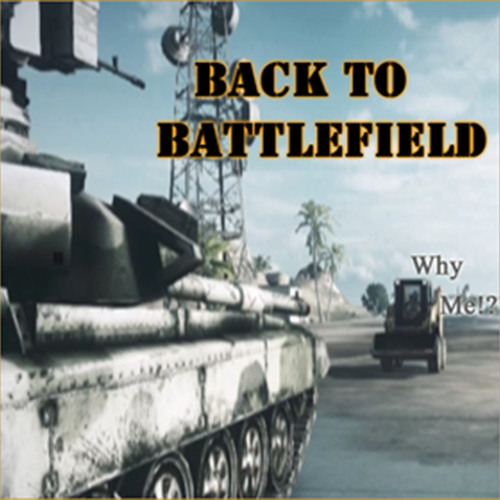 Back To Battlefield Episode 6: Time Tribal and All That