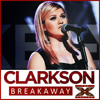 Kelly Clarkson - Breakaway - The X Factor UK 2012)