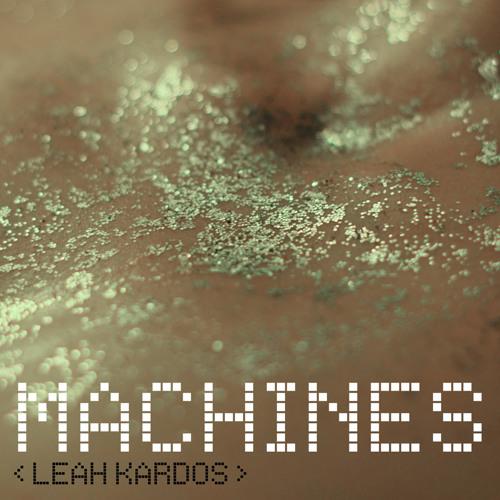 Leah Kardos - Incantation (Clip)