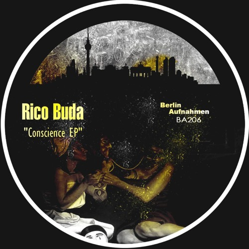 Rico Buda - Crying (Original Mix) [Berlin Aufnahmen] | FREE DOWNLOAD!!!