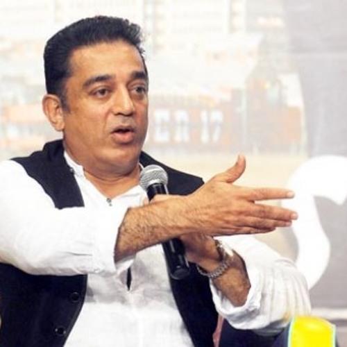 Kamal Haasan Explains About DTH